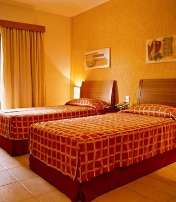 Oscar Inn Eco Resort em Águas de Lindoia (Foto: Divulgação / site oficial)