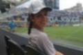 Após convite de R. Oliveira, torcedora ganha convite para ver o Santos na Vila (Reprodução/Facebook)