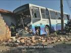 Mãe e bebê mortas atingidas por ônibus são enterradas em Limeira