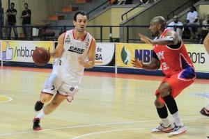 Liga Sorocababa LSB x Pinheiros, Daniel Gaúcho, pelo NBB 7 (Foto: Maurício Barbosa / Divulgação)