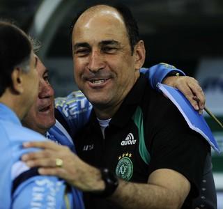 Palmeiras x Chapecoense Vinícius Eutrópio (Foto: Marcos Ribolli)