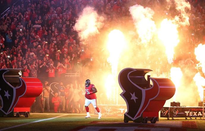 NGR Stadium Houston Texans NFL (Foto: thomas B. Shea / Getty Images)