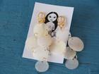 Sereias da Penha, na PB, lançam nova coleção com peças folheadas a ouro