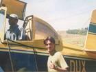 Apaixonados por avião, pai e filho morrem em acidentes semelhantes