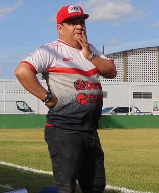 Fernando Dourado, Dorense (Foto: Regiane Sá / Dorense)