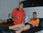 Zagueiro do Arsenal, Gabriel Paulista se recupera de lesão na Toca do Leão