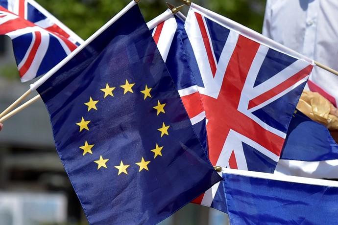 Reino Unido União Europeia (Foto: Reuters)
