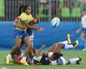 Rio 2016: Confira como os atletas do Vale do Paraíba estão na Olimpíada