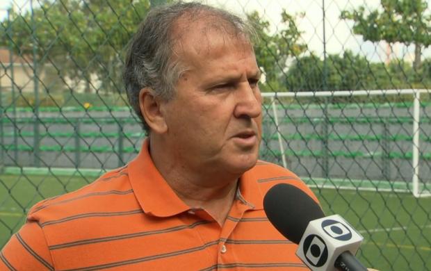 """Para Zico, vitória da Alemanha sobre o Brasil foi uma """"aula"""" (Foto: Reprodução SporTV)"""
