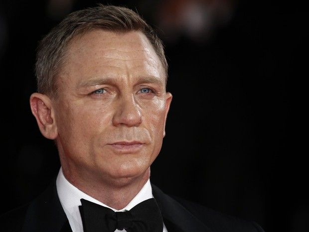Daniel Craig (Foto: Getty)