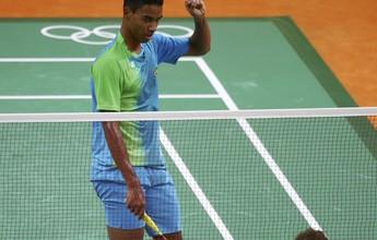 BLOG: Badminton: Ygor Coelho atinge o melhor ranking da história do país