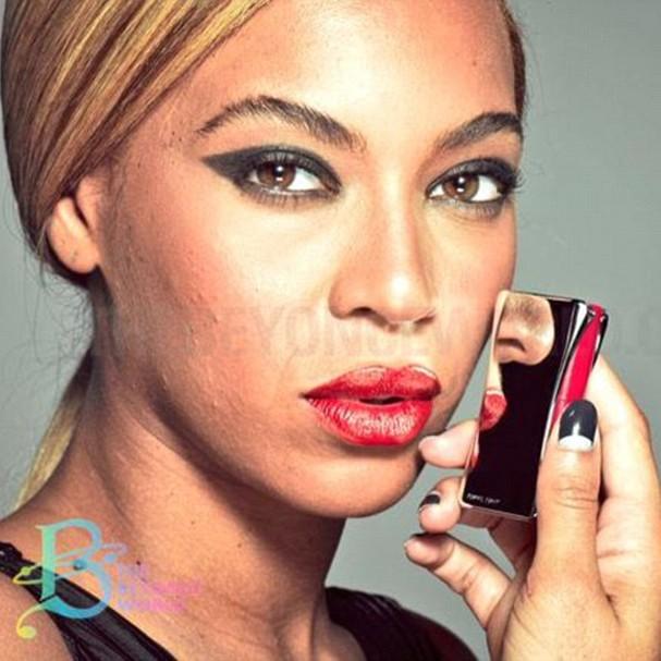 Fotos de Beyoncé sem retoques caem na rede e causam polêmica