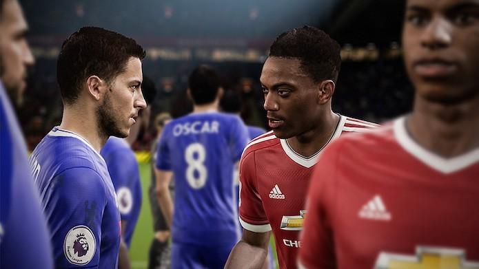 Fifa 17 foi um dos destaques da EA na E3 2016 (Foto: Divulgação/EA)