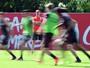 Inter desafia sina como visitante em duelo direto com o São José pelo G-8