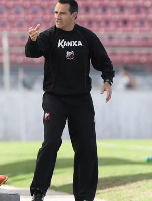 Técnico Doriva, do Ituano (Foto: Miguel Schincariol / Ituano FC)