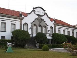 Escola de Cadetes do Ar da Aeronáutica (Foto: Divulgação)