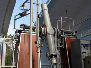 Telescópio (Foto: Divulgação)