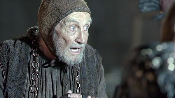 Roy Dotrice (Foto: Reprodução / Game of Thrones)
