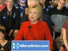 Ted Cruz vence caucus em Iowa; comitê de Hillary declara vitória
