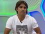Moreno diz que cumpriu promessa de 2008 ao assistir jogo com cruzeirenses