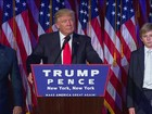 """Trump chama Fidel Castro de """"ditador brutal que oprimiu seu povo"""""""