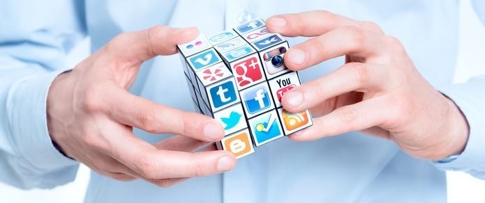 Os brasileiros são os usuários que mais passam tempo conectados em redes sociais no mundo (Foto: Reprodução/Pond5) (Foto: Os brasileiros são os usuários que mais passam tempo conectados em redes sociais no mundo (Foto: Reprodução/Pond5))