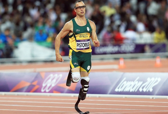 Oscar Pistorius, Atletismo (Foto: Getty Images)