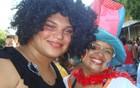 Internautas mostram suas fantasias; veja (Graciane Souza Oliveira)