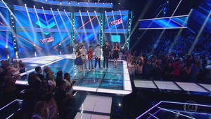 The Voice Kids - Programa de 12/03/2017 na íntegra