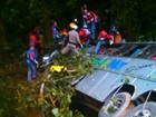 Justiça decreta bloqueio de R$ 30 mi de empresário envolvido em acidente