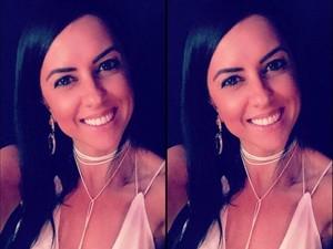 Graciele Lacerda manda indireta em rede social (Foto: Reprodução/Instagram)