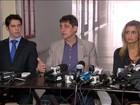 'Não há vestígio de sangue', diz Polícia Civil sobre imagens de estupro
