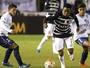 Futebol: TV Diário transmite Corinthians x Nacional nesta quarta (4)