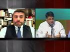 Eleição na Argentina terá 2º turno entre Daniel Scioli e Mauricio Macri