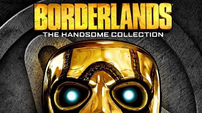 Borderlands: The Handsome Collection trará remasterização de Borderlands 2 e The Pre-Sequel (Foto: Eurogamer)