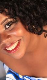 Claudya Costta (Foto: Divulgação)