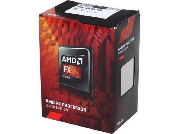 Processador da AMD lançado em 2011 já está bastante defasado (Foto: Divulgação/AMD)