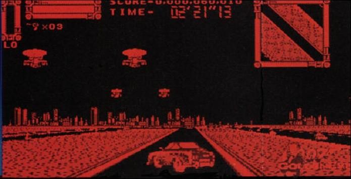 GoldenEye 007: game de corrida quase foi lançado para o Virtual Boy. (Foto: Reprodução/ UnSeen64)