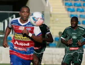 Fortaleza x Icasa Campeonato Cearense PV (Foto: Tuno Vieira/Agência Diário)