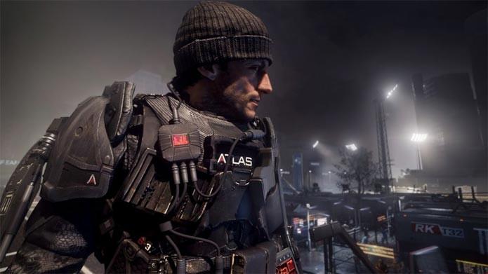 Call of Duty: Advanced Warfare (Foto: Divulgação)