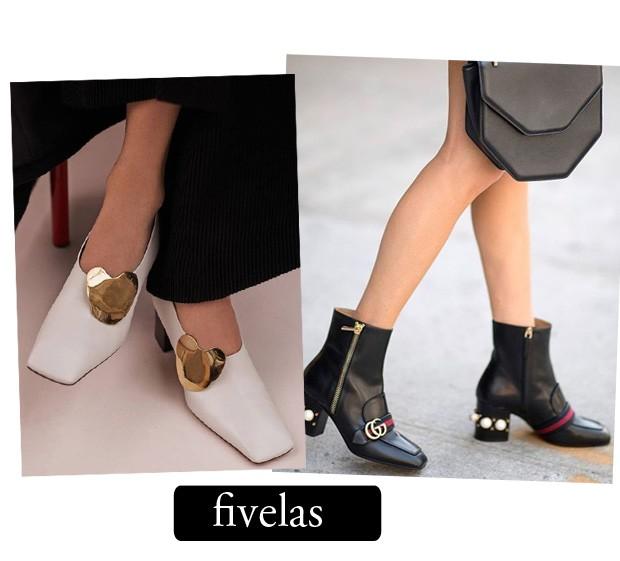 fivelas (Foto: Divulgação)