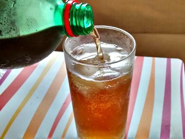 Empresas anunciam que deixarão de vender refrigerante à escolas para crianças de até 12 anos. (Foto: Suelen Gonçalves/G1 AM)