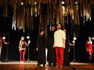 Romeu e Julieta (Foto: Divulgação/Assessoria Gacemss)