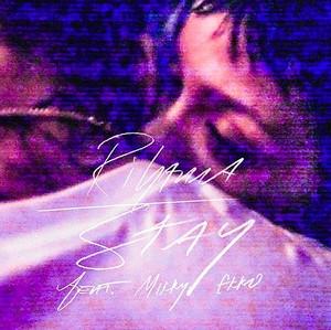 Capa do novo single de Rihanna (Foto: Divulgação)