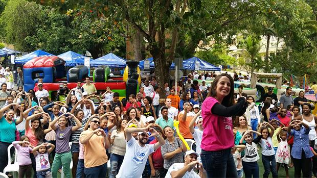 Mais de 40 mil atendimentos em Vassouras (RJ) (Globo)