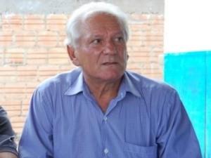 José Moacir Passoni, ex-prefeito de Rio Crespo e pioneiro de Ariquemes (Foto: Reprodução)