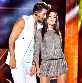 Lucas Lucco e Anitta (Foto: Instagram/Reprodução)