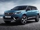 Peugeot 5008 sofre 'mutação' e vira SUV de 7 lugares na nova geração