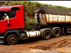 Mais de 60% das estradas brasileiras têm estado regular, ruim ou péssimo