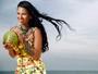 De férias no Brasil, Ariadna dispara: 'Dizem que fui pra Itália me prostituir'